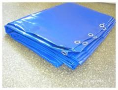 High-quality tarpaulin